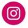 Instagram Round Icon