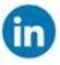 LinkedIn Round Icon