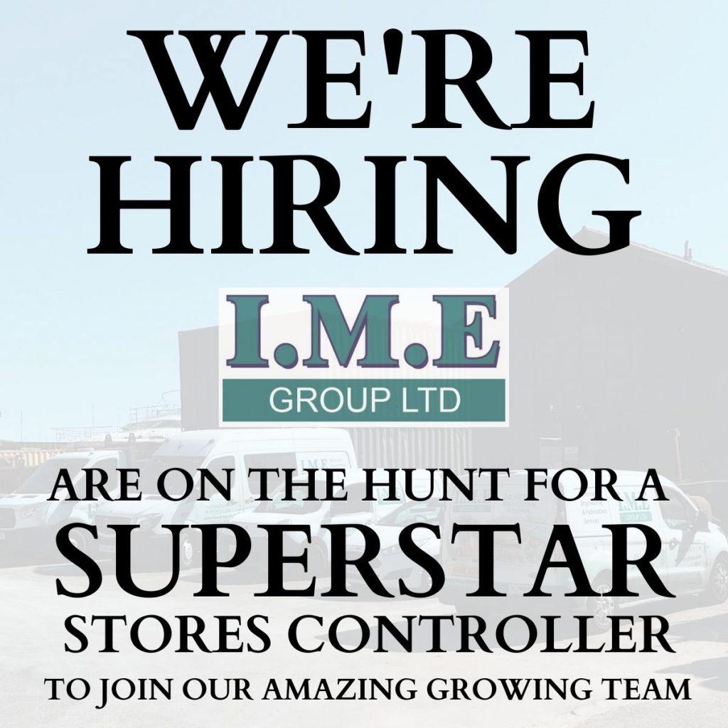 Marine Engineering Job Vacancy at The I.M.E Group
